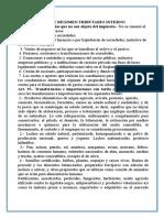 Ley de Regimen Tributario Interno- Bienes Tarifa 12 y 0