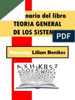 Glosario del libro TGS