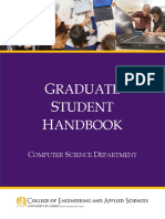 Graduate Handbook3232