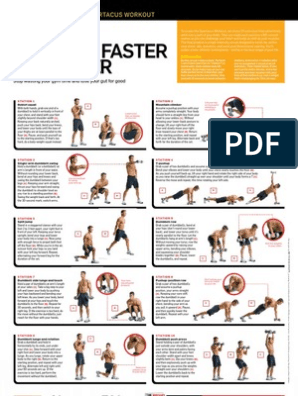 photograph about Spartacus Workout Printable named MH Spartacus Training Poster Human Anatomy Weightlifting