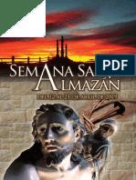 Semana Santa de Almazán