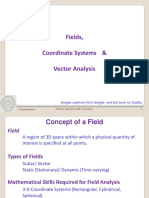 Fields, Coordinate Systems and Vector Analysis.pdf
