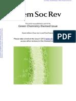 Green Chem 7