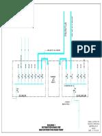 b1 e05 Distribution Board & Main Distribution Board-model
