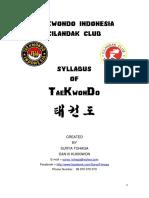 SYLLABUS OF TAEKWONDO.pdf