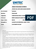 CONCEPTO DE ENTREVISTA, FASES Y TIPOS