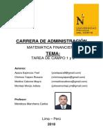 TRABAJO DE CAMPO 1 y 2 -MATEMATICA FINANCIERA.docx