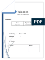 valuation Assignment 1.docx