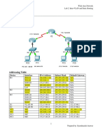 Lab 2 - Inter-VLAN and Static Routing (1).docx