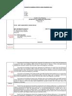 Compliance Order Almidal