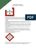Mocidade Portuguesa
