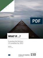 CP 150 WHAT IF… Scanning the horizon. 12 scenarios for 2021.pdf