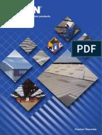 Filon Overview Brochure 09 2015