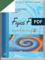 fizica clasa a XI a