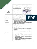 SPO IDENTIFIKASI PASIEN MENINGGAL.docx