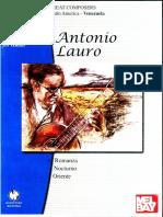 A. Lauro  6. ♪