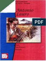 A. Lauro  7. ♪
