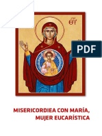 Misericordiea Con Maria 2017