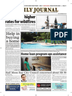 San Mateo Daily Journal 04-23-19 Edition