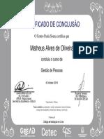 GP_Certificado MOOC Gestão de Pessoas