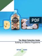 Metal Detection Guide En