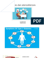 Diabetes Dan Aterosklerosis
