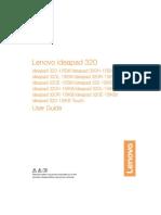Lapi User Manual
