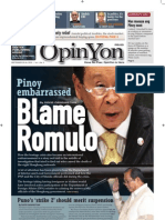 OpinYon Issue 5