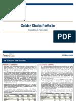 Golden Stocks Portfolio