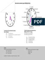 How to tell the time.pdf