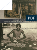 2003 Jaffrelot, Christophe. India's Silent Revolution.pdf