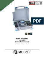 MI 3290 manual.PDF