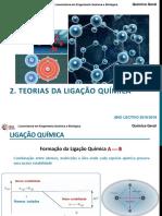 2. Teorias da Ligação Química_Química Geral_2018.pdf
