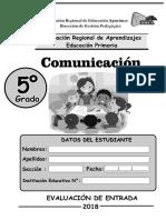 5to Comunicacion Jose
