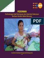 Buku Pedoman Perlindungan Hak Perempuan dan Anak dari Kekerasan Berbasis Gender dan Bencana.pdf
