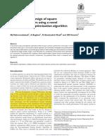 2. Pareto optimal design of square cyclone separators using a novel multi-objective optimization algorithm-mahmoodabadi2012.pdf
