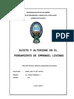 alteridad levinas importante.pdf