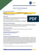 LIC Mutual Fund Asset-R-16042018