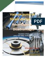 Vaccum_pump_vs_Steam_ejector_Advantages.docx