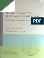 Botomé _ Stédile (2015). Múltiplos âmbitos de atuação profissional, além da prevenção de problemas.pdf