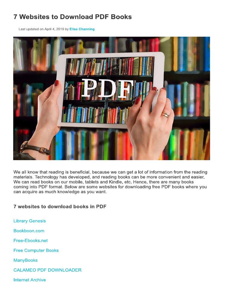 calameo pdf download