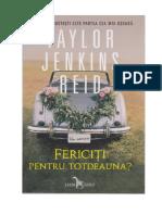 Taylor Jenkins Reid - Fericiti Pentru Totdeauna (v1.0)