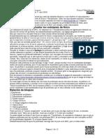 Tipología PAU FISICA