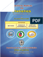 Ug Stat Pract Manual