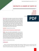 EFEITOS DA IDADE RELATIVA NA SELEÇÃO DE TALENTO NO FUTEBOL[1].pdf