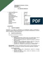 Silabo Cirugia III 2014 Ujbg i