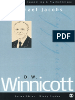 (Key figures in counselling and psychotherapy.) Jacobs, Michael_ Winnicott, Winnicott Donald Woods - D.W. Winnicott-Sage Publications (1995).pdf
