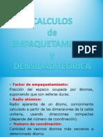 Calculo EMPAQUETAMIENTO y DENSIDAD TEORICA_1.pdf