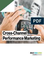 Broschuere Performance Marketing
