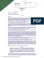 Agyao v. Civil Service Commission 639 SCRA 781 G.R. No. 182591